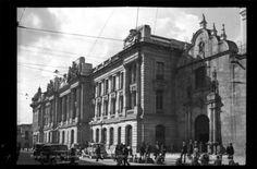 Palacio de la Gobernación de Cundinamarca (Bogotá, Colombia). Foto 5 | banrepcultural.org