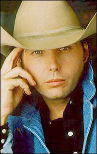Dwight Yoakam - My favorite country boy.