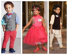 b43a16917 Trendy Kids Ethnic Wear and Luxury Designer Indian Fashion Clothes for  Diwali Festival