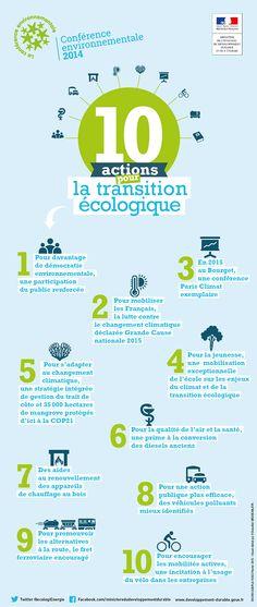 Manuel Valls et Ségolène Royal présentent la feuille de route issue de la conférence environnementale - Ministère du Développement durable