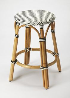 Serena Amp Lily Riviera Backless Counter Stool In 2019