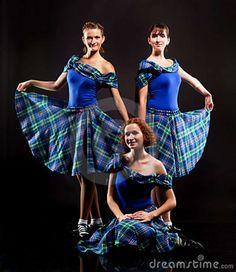 kilt model | Dancers In Kilts Stock Photos - Image: 15986223