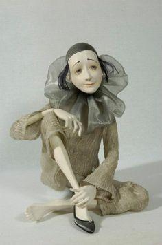 Natasha Lopusova-Tomskaya