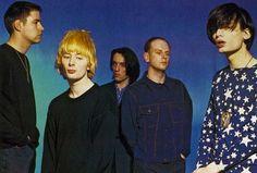 Radiohead. Saw them at the Gorge Ampitheater.