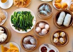 The A List   The 11 Best Yum Cha Restaurants in Melbourne