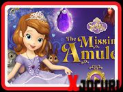 The Missing Amulet Episode for Kids-Sofia The First Game Movies Princess Sofia, Disney Princess, Sofia The First, Disney Junior, First Game, The One, Cool Kids, Disney Characters, Fictional Characters