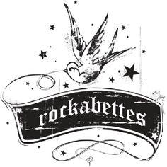 Tattoo style grunge banner with swallow, stars and dots. Grunge Tattoo, Vegan Friendly Restaurants, Vegan Restaurants, Name Tattoos, Tattoo Names, Vegan Cinnamon Rolls, Vegan Store, Dessert Places, Restaurant Names