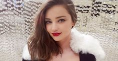 I Tried Miranda Kerr's Skincare Routine, And This Is What Happened