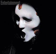 Primera imagen de Ghostface en la serie 'Scream' http://www.aullidos.com/noticia/23810/primera-imagen-ghostface-scream-serie/