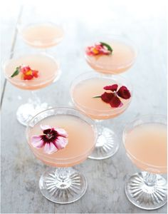 It is all about the presentation for this Lillet Rose Spring Cocktail http://paloma81.blogspot.com/2013/04/glamorous-gatherings-spring-cocktails_24.html?crlt.pid=camp.RjNCHiu66bnM