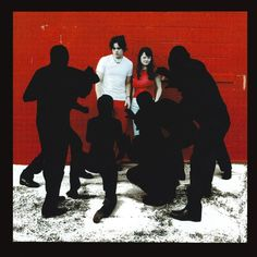 497. The White Stripes, 'White Blood Cells'  -  Sympathy for the Record Industry, 2001