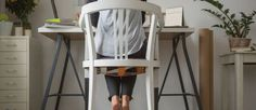 3 Easy Steps To Keep Your Office Chair From Killing You (Video) - mindbodygreen.com