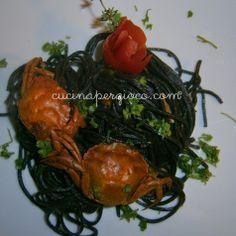 http://www.cucinapergioco.com/2014/06/spaghetti-chitarra-al-nero-di-seppia.html