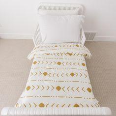 Kent Toddler Comforter – Project Nursery