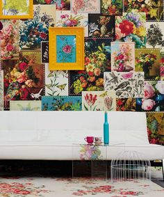 Bohemian DIY Decor: 10 Projects for a Colorful, Layered