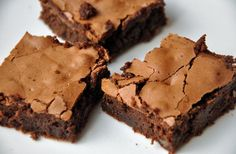 These brownies are very easy to make, and I'm absolutely sure you'll love eating them! Go to best-ever-easy-recipes.com for more! :D