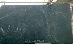 Cinza Soapstone (grey)