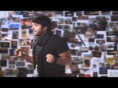 Antonio Orozco - Ya Lo Sabes ft. Luis Fonsi  Somebody said: like you :-) <3