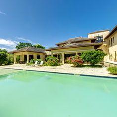 #Villa Windward in Sea Horse Ranch, #Cabarete, #DominicanRepublic