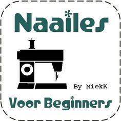 By MiekK: Leer Naaien, online naailessen Sewing Lessons, Sewing Class, Sewing Hacks, Sewing Tutorials, Sewing Patterns, Sewing Tips, Sewing For Kids, Free Sewing, Serger Sewing