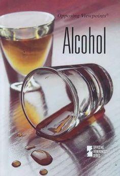 NECC Library Catalog - Alcohol