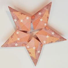 Anleitung: Stern aus 5 Geldscheinen falten – Origami-Anleitung – so einfach geht… Instructions: Fold the star out of 5 banknotes – origami instructions – it's that easy Fabric Advent Calendar, Diy Calendar, Origami Instructions, Origami Tutorial, Calendrier Diy, Furoshiki, Money Origami, Finger Knitting, Origami Stars