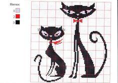 Beautiful cat figure - maomao - Mi muovo i piedi