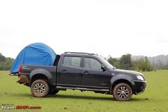 Tata Xenon XT (EX 4X4) - Ownership Experience - Team-BHP