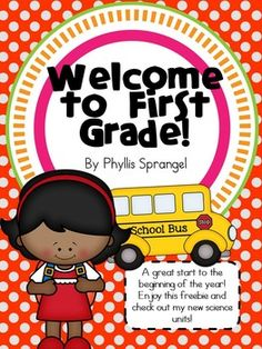 This freebie is for the beginning of school! Your new students can engage in drawing, coloring, and… First Grade Poems, Teaching First Grade, First Grade Teachers, First Grade Reading, Beginning Of The School Year, First Day Of School, School Fun, School Ideas, Activities For Boys