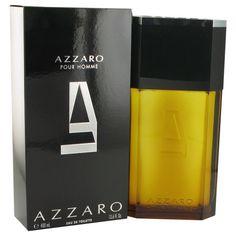Azzaro Cologne Eau de Toilette EDT Splash 13.3 oz By LORIS AZZARO FOR MEN NIB  #Azzaro