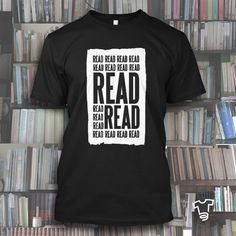 Read, read, read. And then read some more.