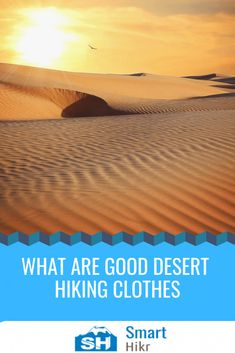 finding good desert hiking clothes (that can withstand high heat and low humidity) is such a difficult task. I will explain how to get one. Low Humidity, Hiking Clothes, Hiking Gifts, Fun Deserts, Whats Good, Get One, Good Things, Gift Ideas, Places