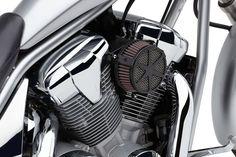 Motocyklowy filtr powietrza Yamaha / COBRA 06-0225-04Ba Yamaha