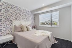 The Jennian Homes Timaru Display Home showcases the premium quality of Jennian homes and gives you a sneak peek into your new dream home. Display Homes, Canterbury, Bed, Furniture, Home Decor, Decoration Home, Stream Bed, Room Decor, Home Furnishings
