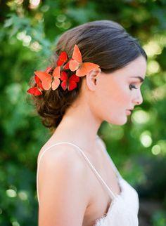 Aria Wedding Dress Collection | Jose Villa Photography | Bridal Musings Wedding Blog 8