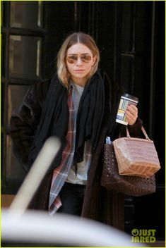 Olsen Twins' Madison Avenue Store Begins Work in May! | mary kate ashley olsens madison ave store begins work in may 02 - Photo
