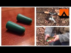 How to fish for trout using foam earplugs for bait. I cut each of the earplugs into three pieces so they are similar in size to other baits, and I put the pi. Trout Fishing Tips, Fishing Bait, Trout Bait, Foam Ear Plugs, Salmon Eggs, Brown Trout, Types Of Fish, Helpful Hints, Third