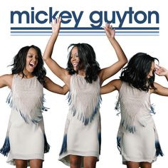 Mickey Guyton - Download her self-titled EP: http://umgn.us/mickeyguyton