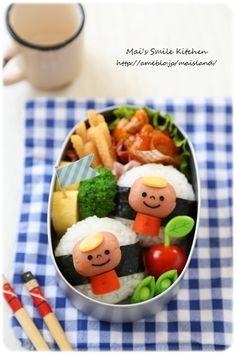 ●キャラ弁/男の子&女の子 Mai's スマイル キッチン-2ページ目