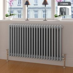 View our gorgeous range of grey column radiators. Our designer grey horizontal radiators are triple panel & include long & earl grey radiator varieties. Horizontal Radiators, Column Radiators, Modern Radiators, Bedroom Radiators, Wall Radiators, Victorian Radiators, Traditional Radiators, Electric Radiators, New Room