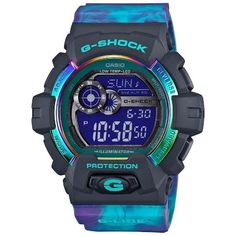 Casio G-Shock G-LIDE GLS-8900AR-3JF