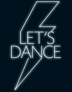 David Bowie - lets dance ❤️