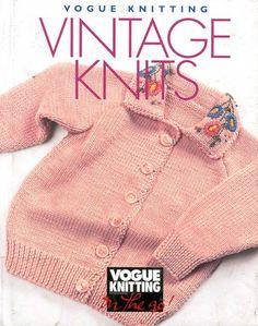 Vogue Knitting - Vintage Knits - julie cen - Picasa Webalbumok