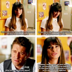 Rachel and Will 5x03