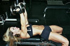 The BEST Weightlifting Routines for Men and Women
