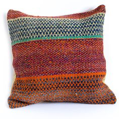Frazada Pillow I Oak Street, Crochet Top, Pillows, Dates, Collection, Women, Fashion, Bed Pillows, Women's