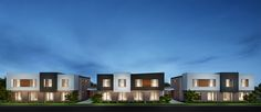 Maximise your investment with edge multi-units, specialising in dual occupancy, units and townhouses of up to six dwellings. http://www.urbanedgehomes.com.au/yarraville-multi-unit-display