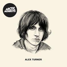 arctic monkeys gif | Gifs Arctic Monkeys