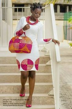 Latest Ankara Dress Styles - Loud In Naija African Fashion Ankara, African Inspired Fashion, Latest African Fashion Dresses, African Print Fashion, African Style, Long Ankara Dresses, Short African Dresses, African Print Dresses, Kitenge