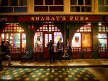HARAT'S PUB SOCHI